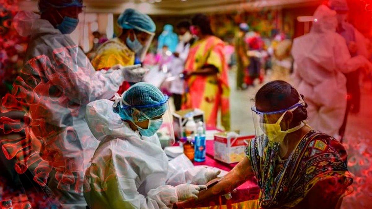 भोपाल कोरोना अपडेट: राजधानी में फिर मिले 176 नए मरीज, अब तक कुल मरीज 26785