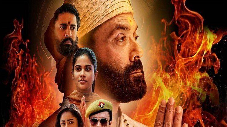 फिर विवादों में आई 'आश्रम 2', जौनपुर में प्रकाश झा-बॉबी देओल पर मुकदमा