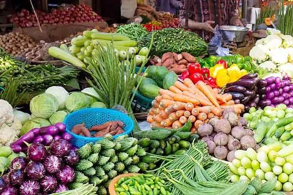 केरल बना फलों-सब्जियों की न्यूनतम कीमत तय करने वाला देश का पहला राज्य
