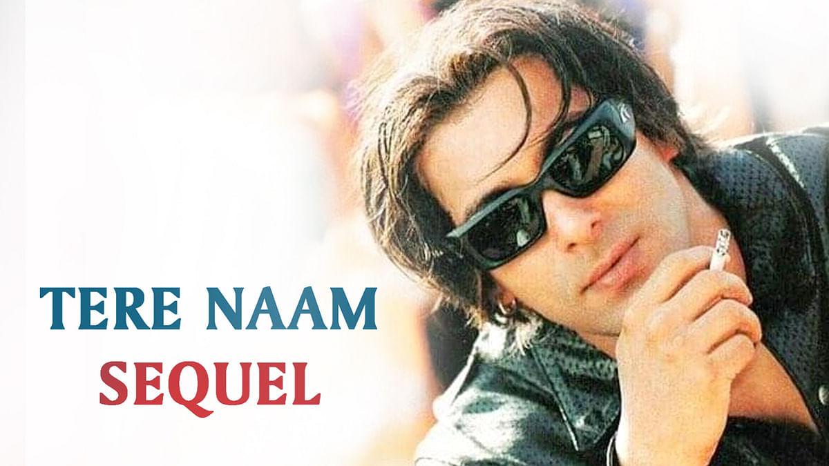 सलमान खान की फिल्म 'तेरे नाम' का सीक्वल बनाना चाहते हैं सतीश कौशिक