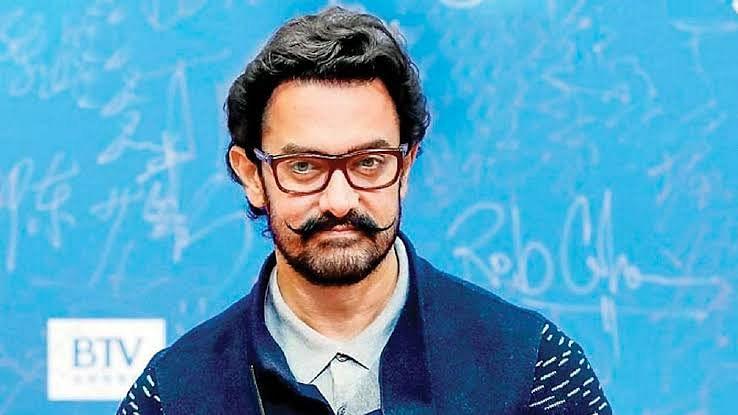 आमिर खान ने तोड़ा कोविड प्रोटोकॉल, BJP विधायक ने दर्ज कराई शिकायत