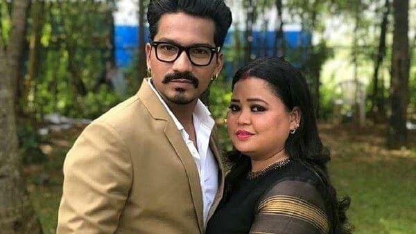 भारती सिंह के बाद अब पति हर्ष लिंबाचिया भी गिरफ्तार, कोर्ट में आज होगी पेशी