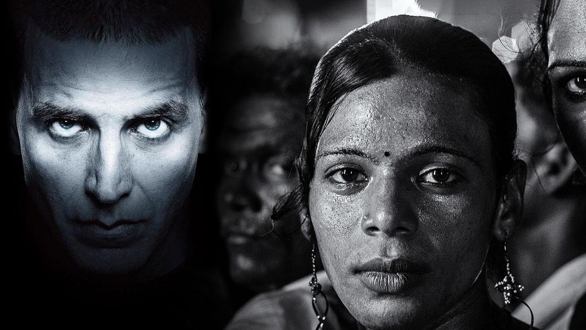 ट्रांजेंडर्स के सपोर्ट में आए अक्षय कुमार, वीडियो शेयर कर की लोगों से अपील