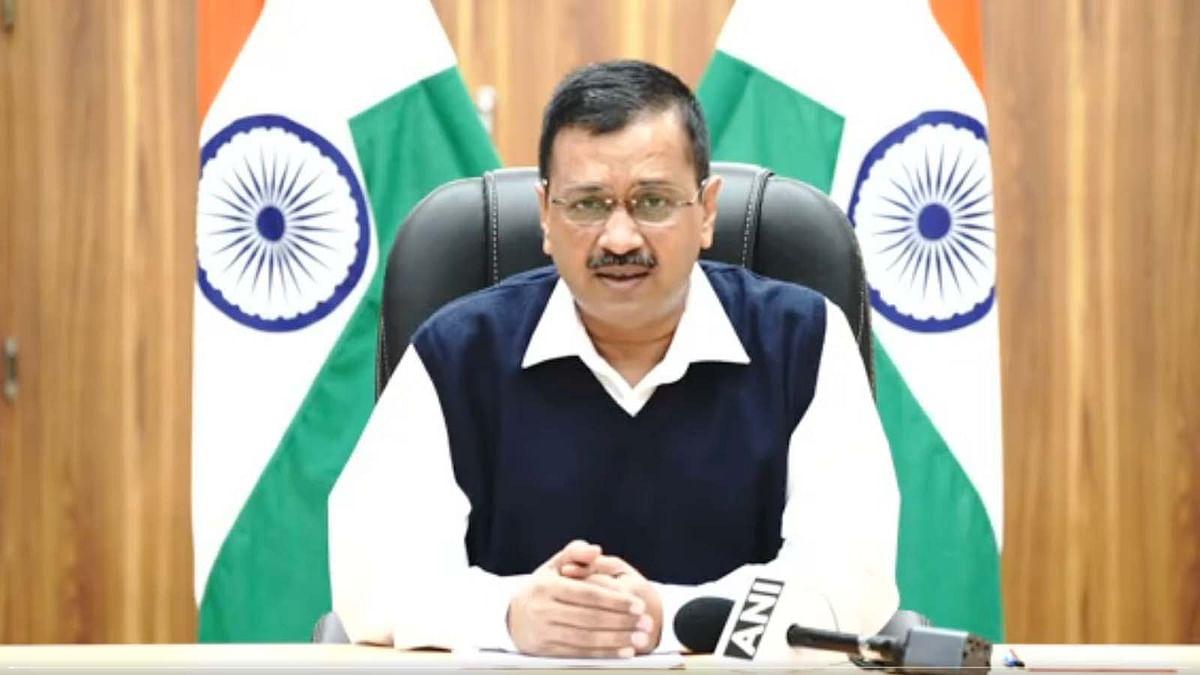 किसानों के बवाल के बीच केजरीवाल सरकार ने ठुकराई दिल्ली पुलिस की मांग