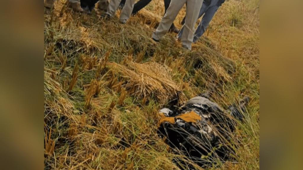 सतना: करंट की चपेट में आने से युवक की मौत, जांच में जुटी पुलिस