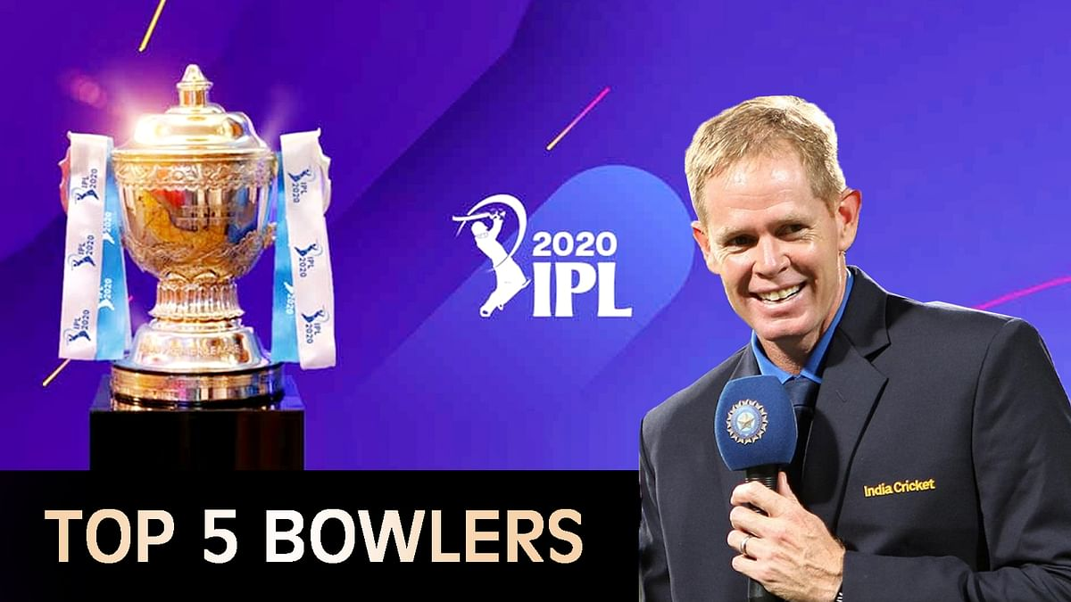 IPL 2020 में शॉन पोलाक को पसंद आए ये पांच गेंदबाज, दो महारथी भारत के