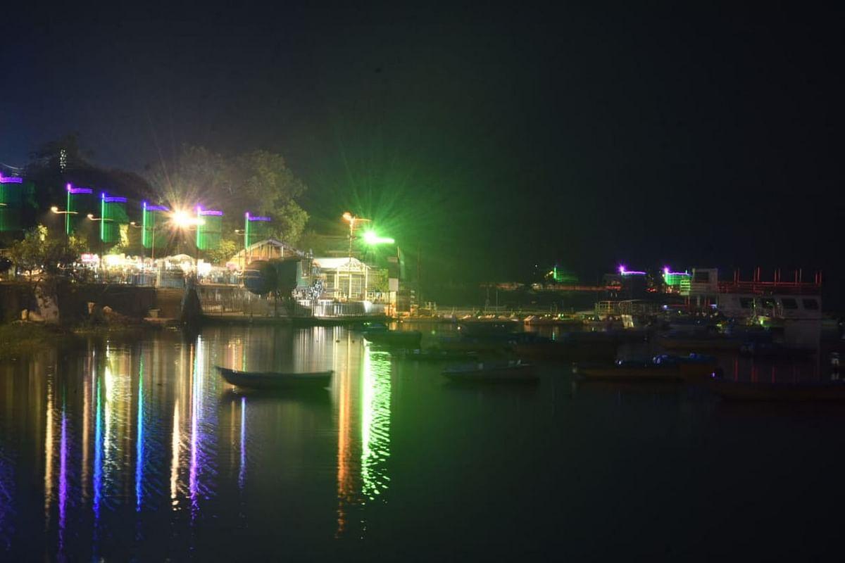 भोपाल : नवंबर की पहली रात सबसे ठंडी, 13. 5 डिग्री तक लुढ़का पारा