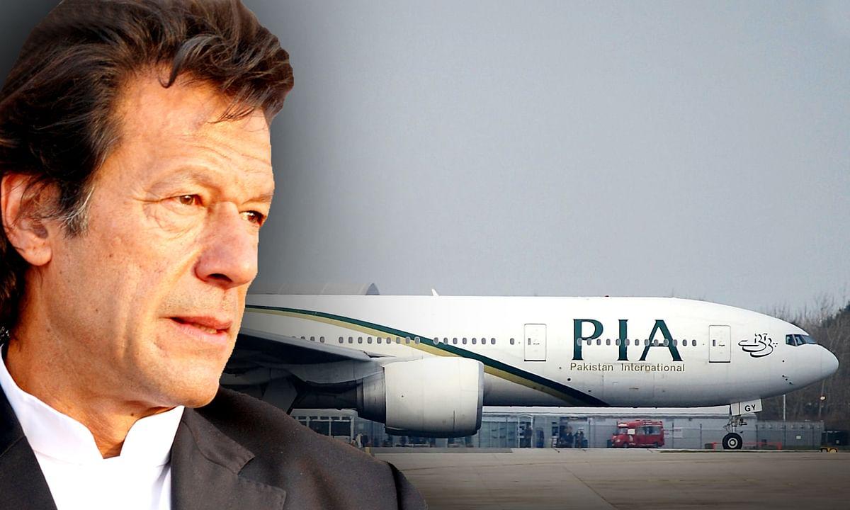 दोस्त देश मलेशिया ने PIA का विमान जब्त कर दिया पाक को झटका