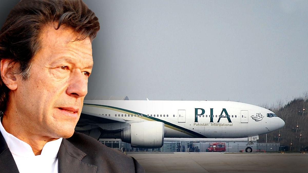 पाकिस्तान: PIA एयरलाइन्स पर 188 देश लगा सकते हैं बैन