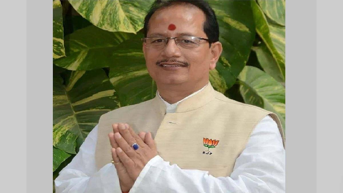 बिहार विधानसभा के नए स्पीकर चुने गए बीजेपी विधायक विजय सिन्हा