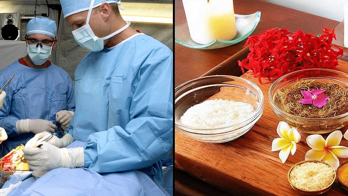 भोपाल : 58 तरह की सर्जरी कर सकेगा आयुर्वेद एमएस पीजी डॉक्टर