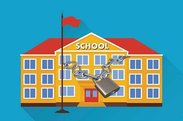 मध्य प्रदेश : स्कूल खुलने का मामला टला, अब 30 के बाद फैसला