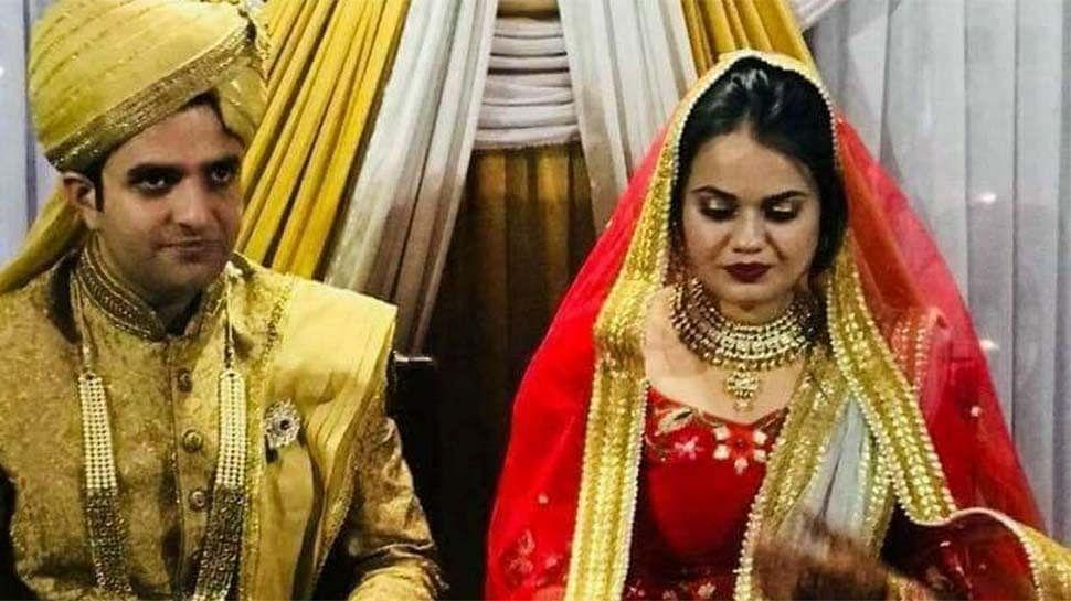 UPSC टॉपर टीना डाबी अपने IAS पति अतहर से लेंगी तलाक, दायर की अर्जी
