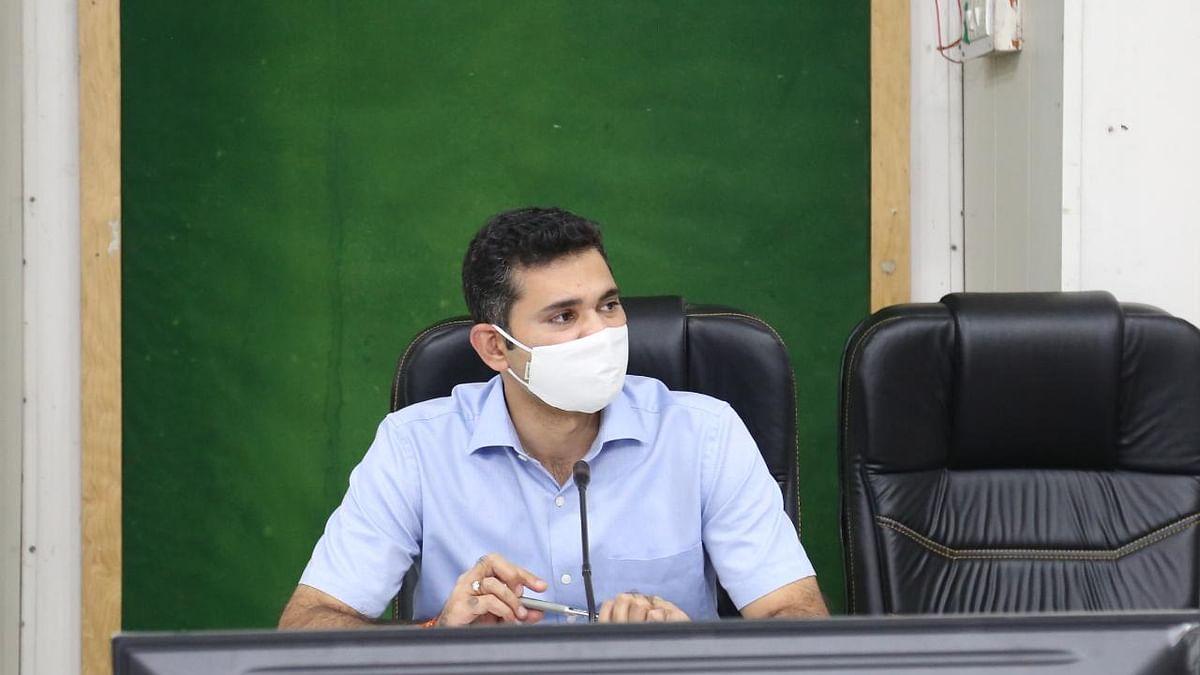 भोपाल कलेक्टर ने CM द्वारा अतिक्रमण के खिलाफ की गई कार्रवाईयों की तारीफ की