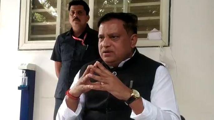 भोपाल: मंत्री अरविंद भदौरिया का बड़ा दावा, हर हाल में बनेगी भाजपा की सरकार