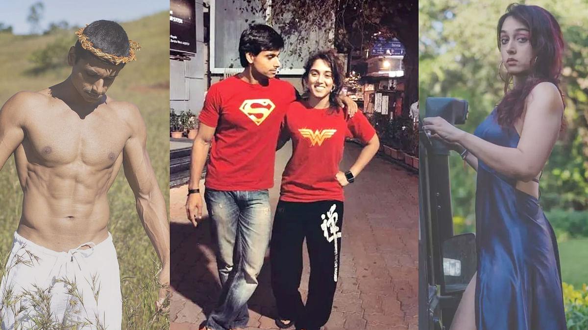 आमिर खान की बेटी इरा को दोबारा हुआ प्यार, फिटनेस कोच को कर रही हैं डेट