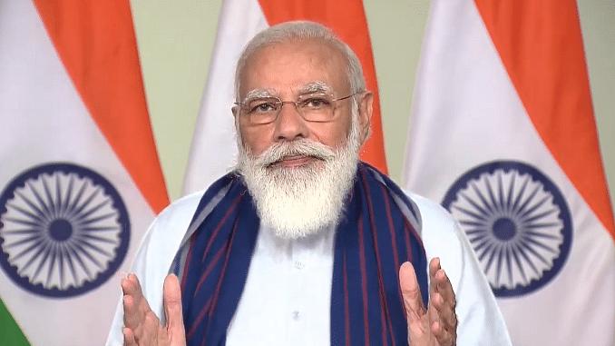 PM मोदी ने रेवाड़ी-मदार रेलखंड का उद्घाटन कर दी बड़ी सौगात
