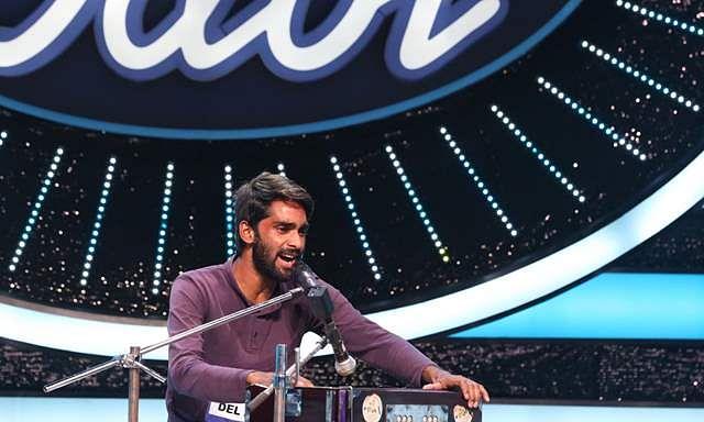 Indian Idol 12 कंटेस्टेंट शहजाद को नेहा कक्कड़ ने दिए 1 लाख