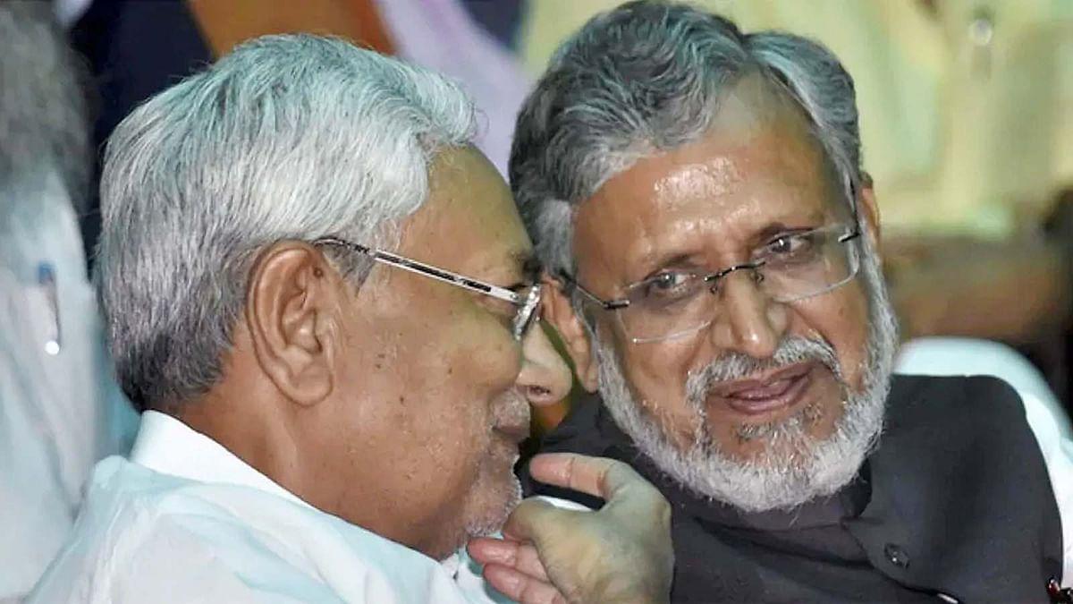 बिहार: नए CM कौन की अटकलों पर सुशील मोदी ने लगाया विराम-किया ये बड़ा ऐलान