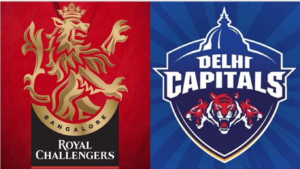 IPL 2020 : दिल्ली जीत के साथ तो बेंगलुरु हार के बाद भी प्लेऑफ में