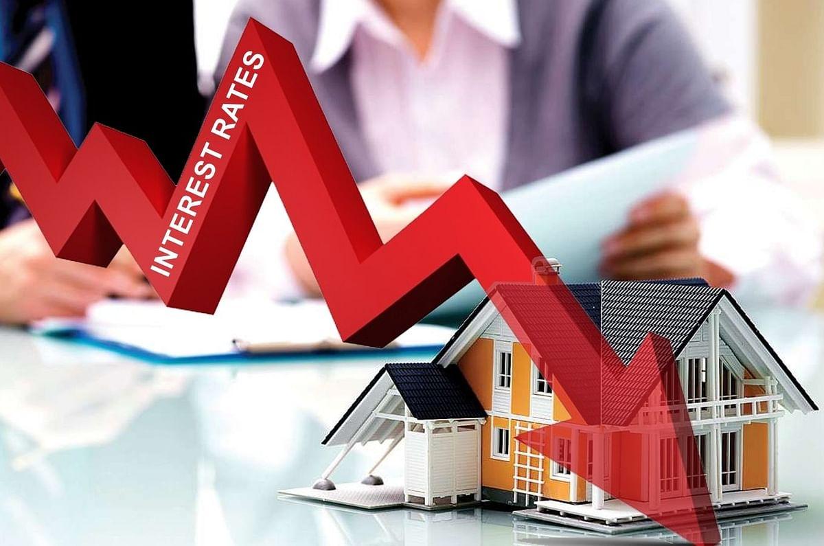 घर खरीदारों के लिए SBI का बड़ा तोहफा, प्रोसेसिंग फीस भी की माफ