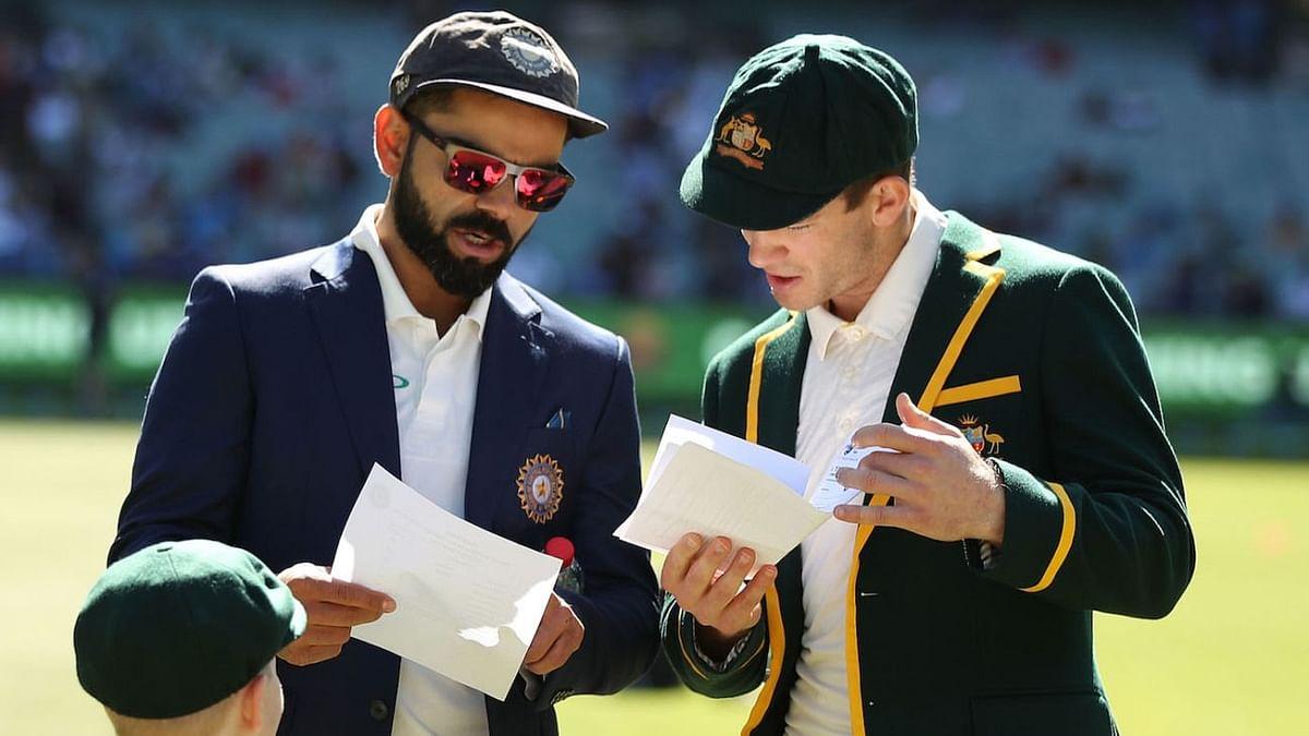 ऑस्ट्रेलिया दौरा शुरू होने के पहले ICC ने भारत के साथ ऐसे कर दिया खेल