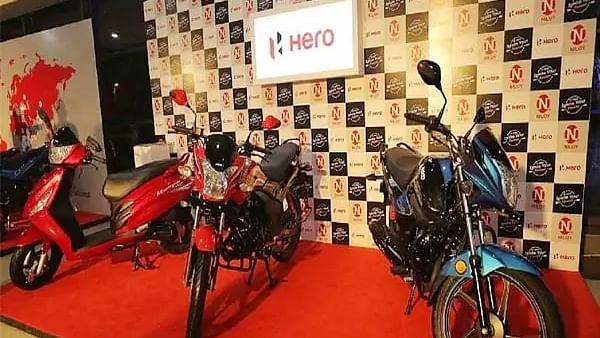 Hero MotoCorp ने बिक्री में तोड़ा कई कंपनियों का रिकॉर्ड, बनाया नया रिकॉर्ड