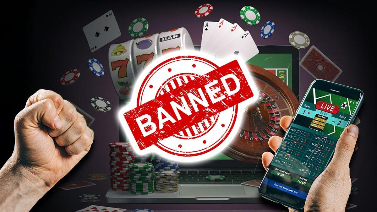 तमिलनाडु सरकार ने सट्टेबाजी वाले ऑनलाइन गेम पर बैन लगाकर उठाए सख्त कदम