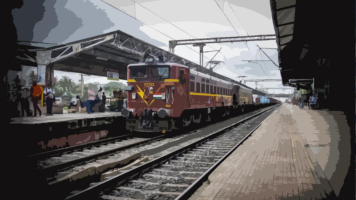 रेलवे द्वारा रद्द करने के चलते 25 से 27 नवंबर तक नहीं चलेंगी कुछ ट्रेनें