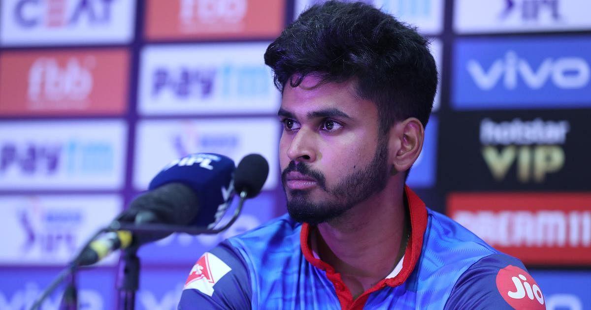 IPL 2020 : हम अगले मैच में बेहतर प्रदर्शन करेंगे: श्रेयस