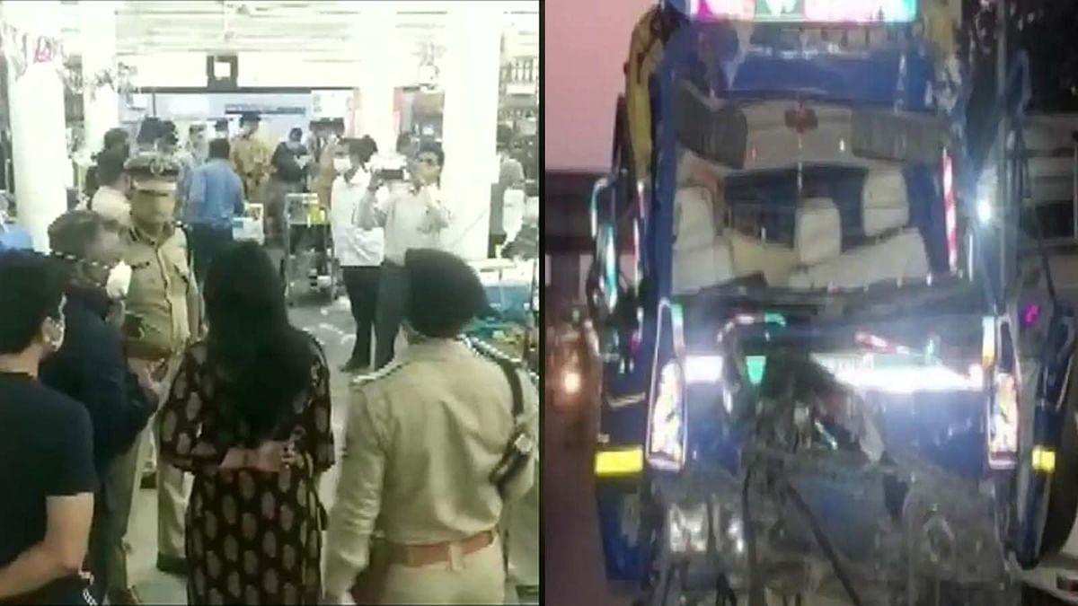 वड़ोदरा में 2 वाहनों की जोरदार टक्कर से बड़ी दुर्घटना- PM ने जताया दुख