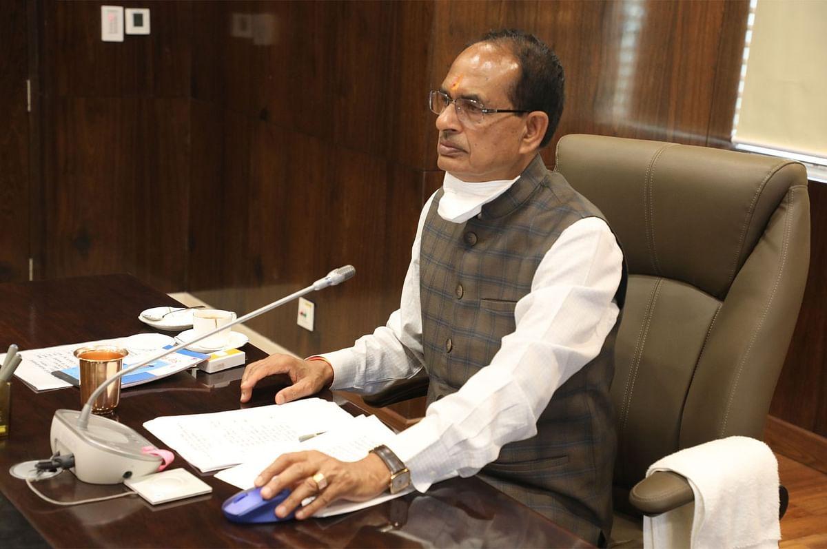 मुख्यमंत्री आज करेंगे ग्रामीण पथ विक्रेताओं को ब्याज मुक्त ऋण का वितरण