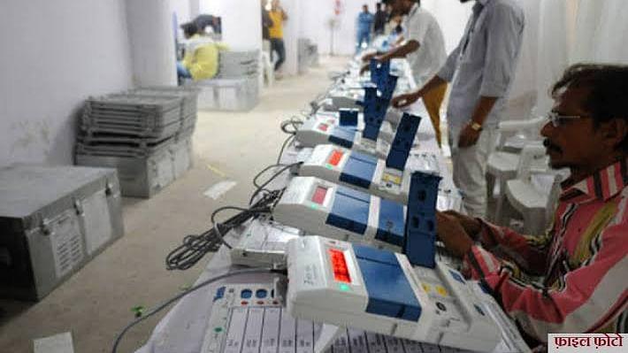 भोपाल : उपचुनाव वाले क्षेत्रों में मतगणना की सभी तैयारियां पूरी