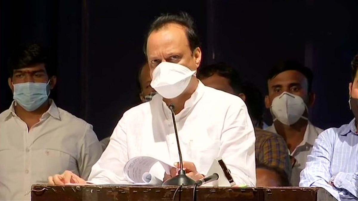 महाराष्ट्र सरकार दोबारा लॉकडाउन करने का कर रही विचार