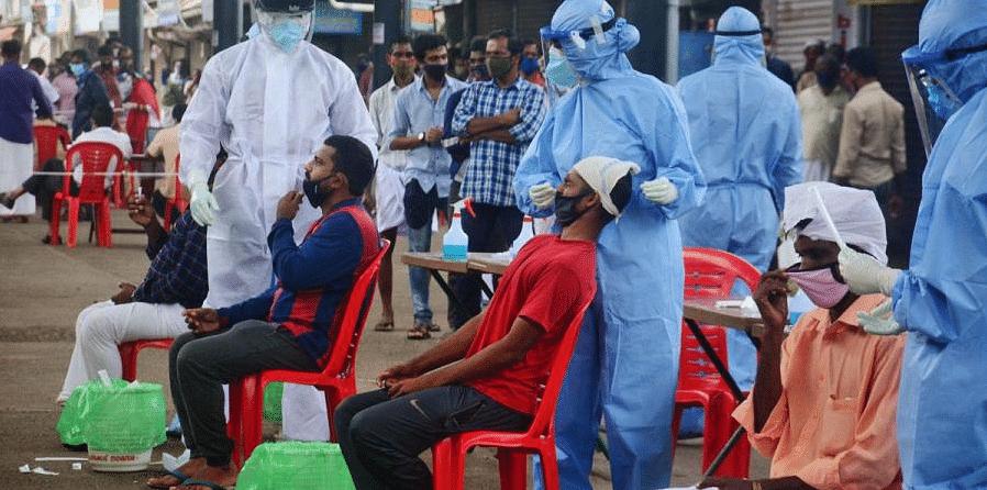 कोरोना वायरस : कई राज्यों में कोरोना संक्रमण विस्फोटक स्थिति में पंहुचा