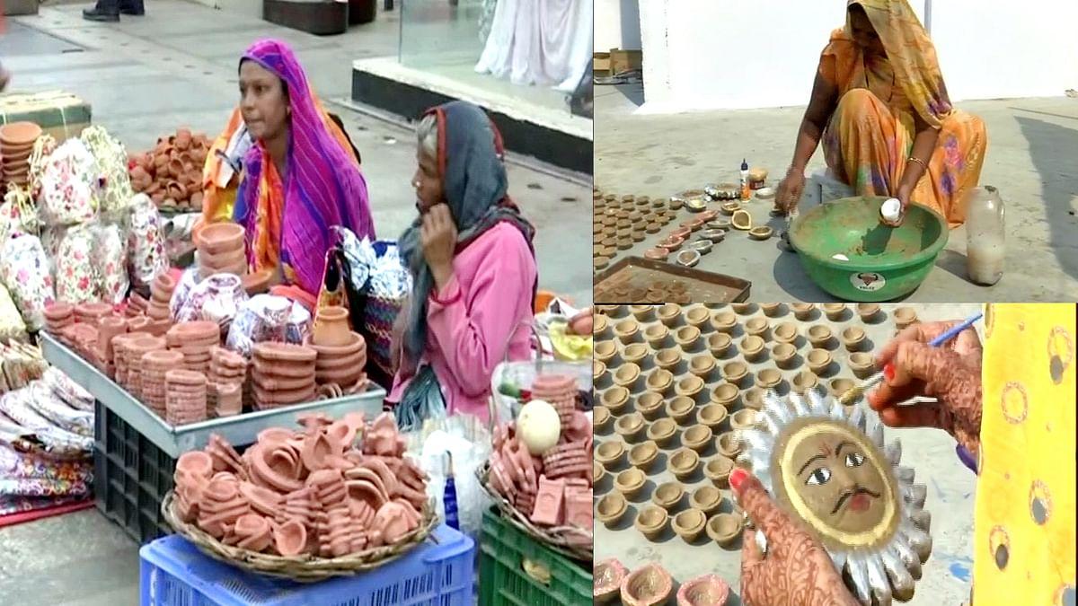महिला ने आत्मनिर्भरता की दी नई मिसाल, CM शिवराज ने ट्वीट कर की तारीफ