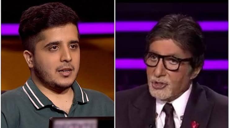 KBC 12: अंकुश शर्मा ने 50 लाख के सवाल पर छोड़ा शो, क्या आप बता पाएंगे