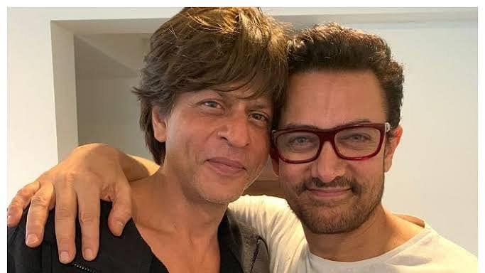 'लाल सिंह चड्ढा' में नजर आएंगे शाहरुख खान, कैमियो रोल में आएंगे नजर
