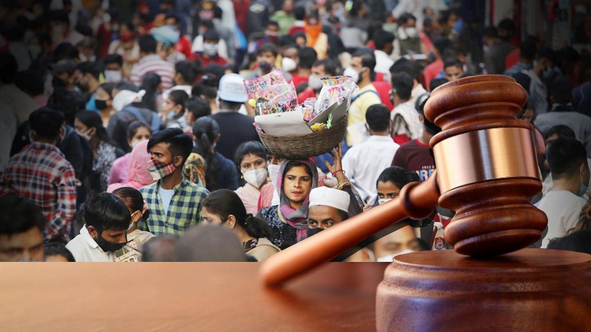 गुजरात हाई कोर्ट के आदेश पर मास्क न पहनने वालों को मिलेगी अनोखी सजा