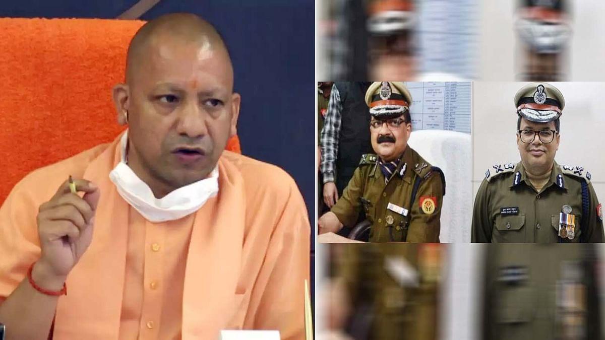 UP: जहरीली शराब कांड पर योगी सरकार सख्त- आधी रात को बदले पुलिस कमिश्नर