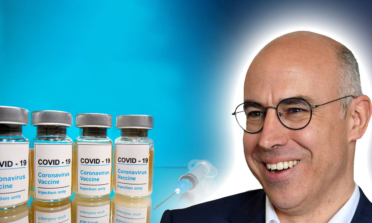 Economist Gabriel calls Corona Vaccine a game changer for Germany economy