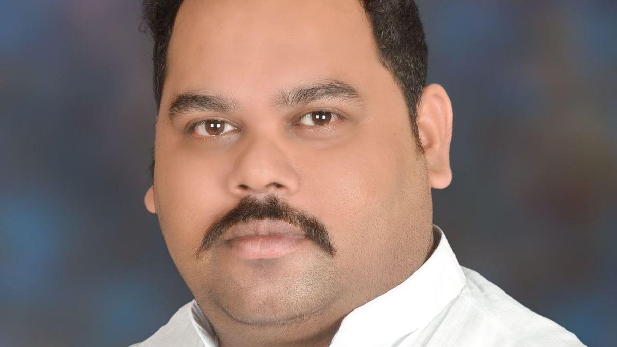 जबलपुर : कांग्रेस नेता गज्जू सोनकर का बाप फरार, ईनाम घोषित