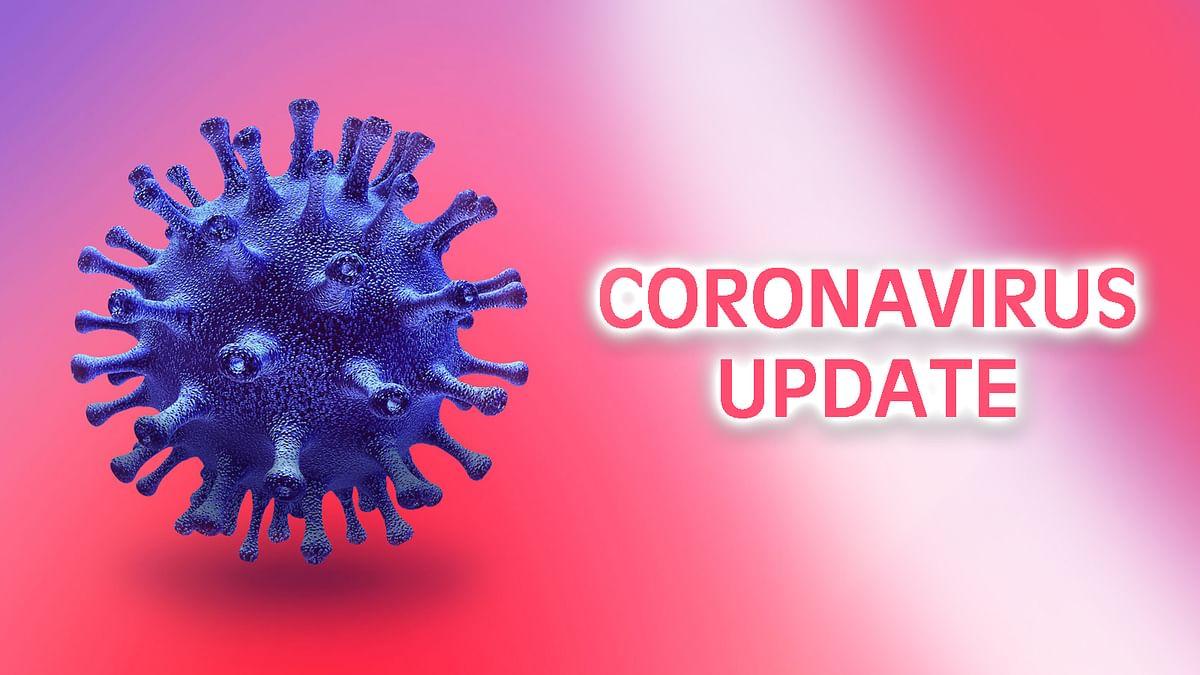 पिछले 24 घंटों में कोरोना के 50 हजार से भी अधिक नए मामले सामने आए