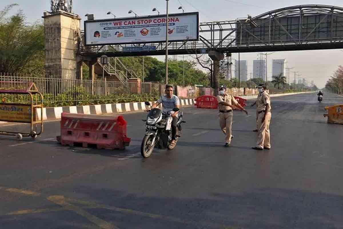 दिल्ली हाईकोर्ट का केजरीवाल को आदेश-बिना किसी देर के लागू करें नाइट कर्फ्यू