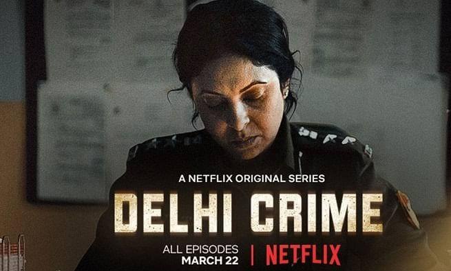 वेब सीरीज Delhi Crime ने जीता इंटरनेशनल एमी अवॉर्ड्स