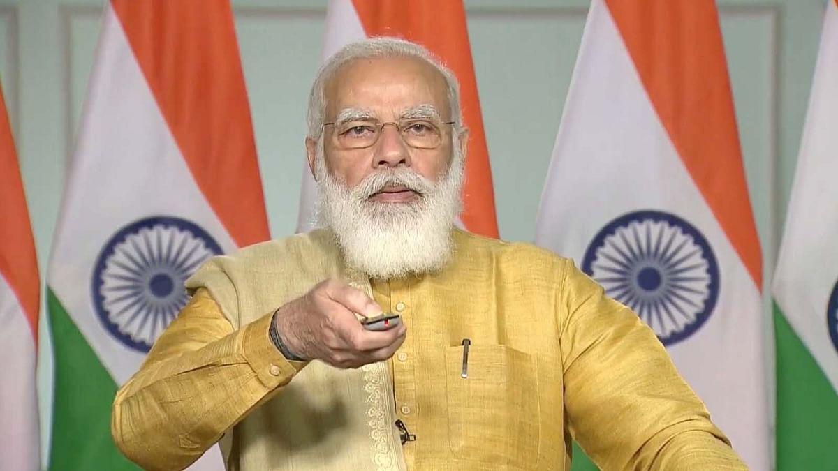 दिवाली से पहले वाराणसी को PM मोदी की 30 विकास योजनाओं की सौगात
