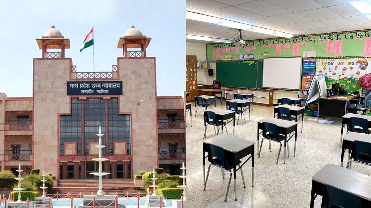 स्कूल फीस मामले में HC का फैसला, कोरोनाकाल तक निजी स्कूल लेंगे ट्यूशन फीस
