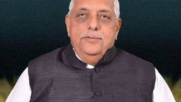 पूर्व मंत्री अजय विश्नोई का बयान चर्चा में, कैबिनेट विस्तार को लेकर कही बात