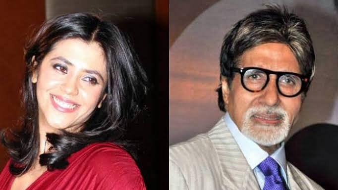 अमिताभ बच्चन और एकता कपूर इस बार नहीं देंगे दिवाली की पार्टी, ये है वजह