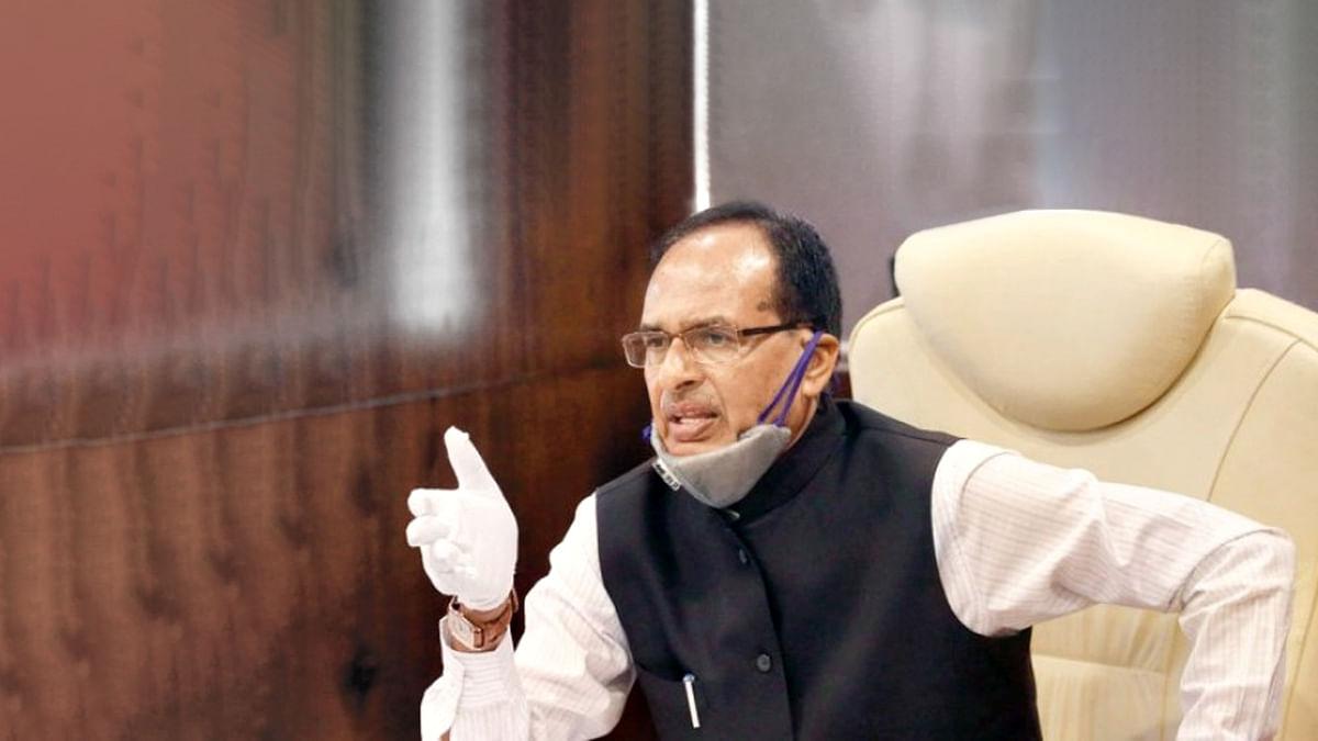 शिवराज सरकार के बदले रवैये- नए साल के आगाज़ के साथ CM लेगें पहली बैठक